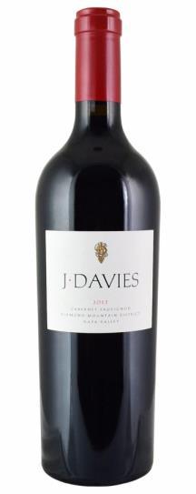 2013 J. Davies Cabernet Sauvignon
