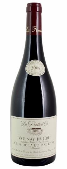 2009 Pousse d'Or, Domaine de la Volnay Clos de la Bousse d'Or