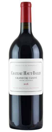 2016 Haut Bailly Haut Bailly