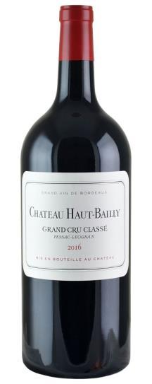 2016 Haut Bailly Bordeaux Blend