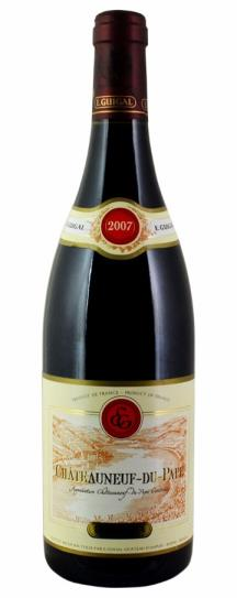 2007 Guigal Chateauneuf du Pape