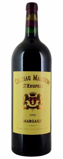 2009 Malescot-St-Exupery Bordeaux Blend