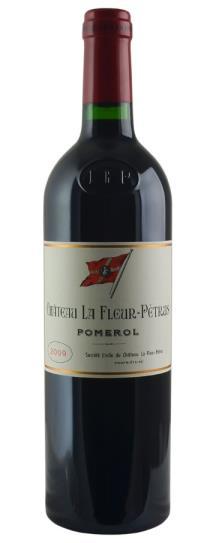 2009 Fleur Petrus, La Bordeaux Blend