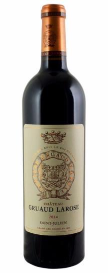2018 Gruaud Larose Bordeaux Blend