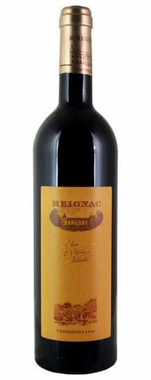 2005 Reignac Bordeaux Blend