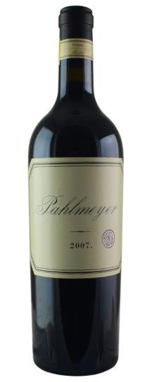 2007 Pahlmeyer Merlot
