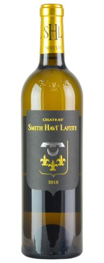 2018 Smith-Haut-Lafitte Blanc