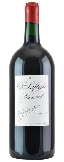 2011 Chateau Lafleur Bordeaux Blend