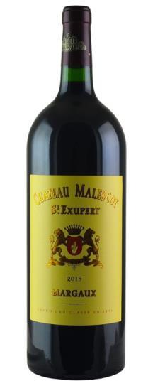 2015 Malescot-St-Exupery Bordeaux Blend