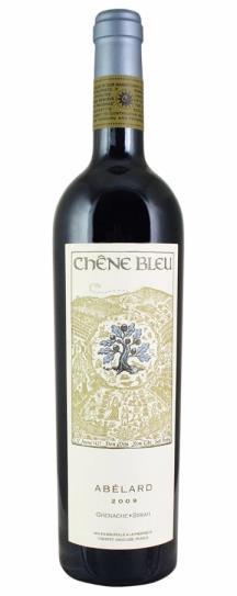 2009 Chene Bleu Abelard