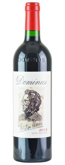 2013 Dominus Proprietary Red Wine