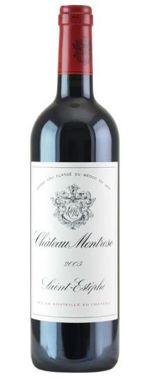 2005 Montrose Bordeaux Blend