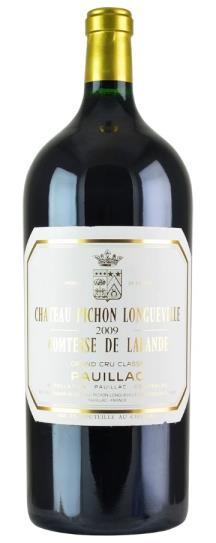 2009 Pichon-Longueville Comtesse de Lalande Pichon-Longueville Comtesse de Lalande