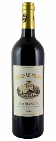 2011 Siran Bordeaux Blend