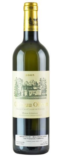 2005 Chateau Olivier Blanc Bordeaux Blend