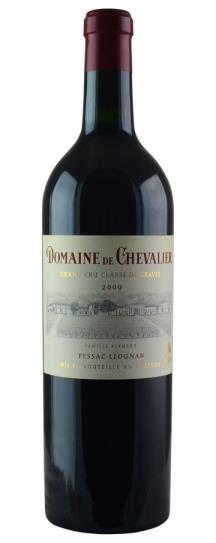 2009 Domaine de Chevalier Bordeaux Blend