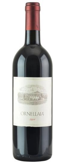 1994 Tenuta dell'Ornellaia Ornellaia