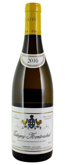 2008 Domaine Leflaive Puligny Montrachet