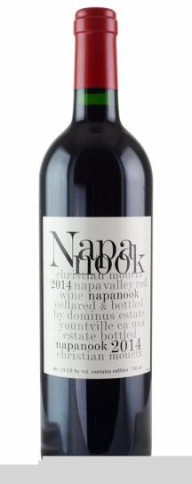 2014 Dominus Estate Napanook Proprietary Red Wine