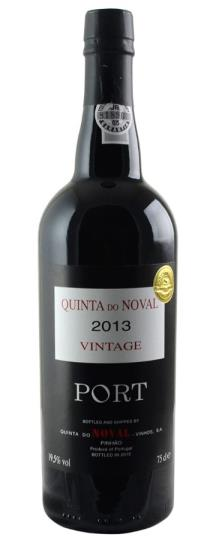 2013 Quinta do Noval Vintage Port