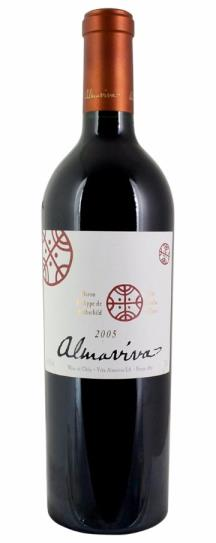 2005 Almaviva Proprietary Blend