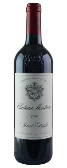 2016 Montrose Bordeaux Blend