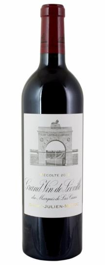 2016 Leoville-Las Cases Bordeaux Blend