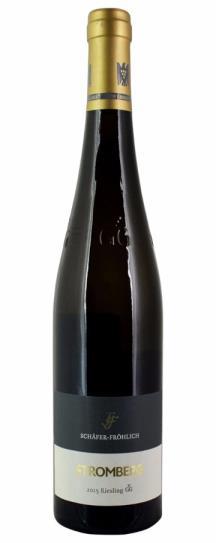 2015 Schafer-Frohlich, Weingut Bockenauer Stromberg Riesling Grosses Gewachs