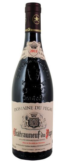 2011 Domaine du Pegau Chateauneuf du Pape Cuvee Laurence