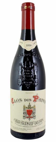 2007 Clos des Papes Chateauneuf du Pape