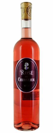 2016 Domaine de Chevalier Rose