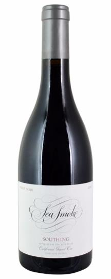 2009 Sea Smoke Cellars Pinot Noir Southing