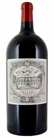 2003 Branaire-Ducru Duluc du 2017 Ex-Chateau Release