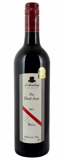 2004 d'Arenberg The Dead Arm