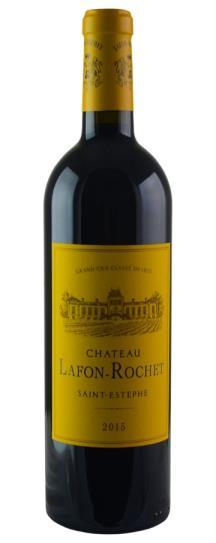 2017 Lafon Rochet Bordeaux Blend