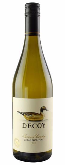 2009 Decoy (Duckhorn) Chardonnay