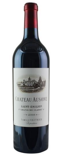 2009 Ausone Bordeaux Blend