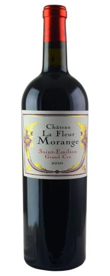 2010 La Fleur Morange Bordeaux Blend
