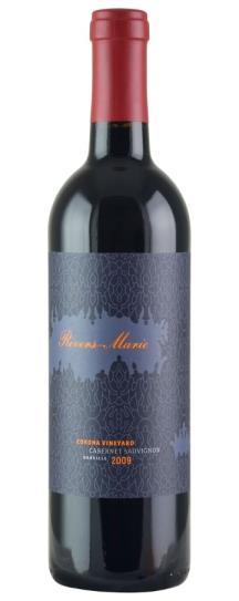 2009 Rivers-Marie Cabernet Sauvignon Corona Vineyard