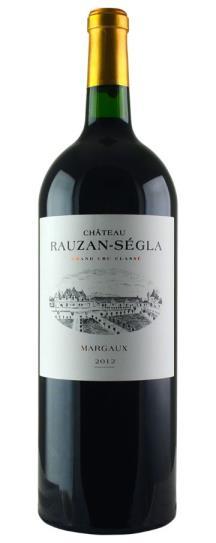 2012 Rauzan-Segla (Rausan-Segla) Bordeaux Blend