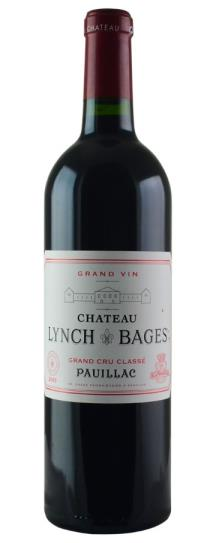 2006 Lynch Bages Lynch Bages