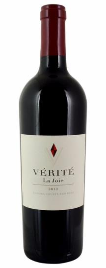 2012 Verite La Joie