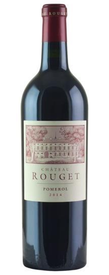 2014 Rouget Bordeaux Blend