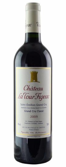 2005 La Tour Figeac Bordeaux Blend