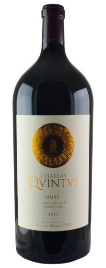 2015 Quintus Quintus