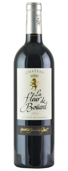2018 La Fleur de Bouard Bordeaux Blend