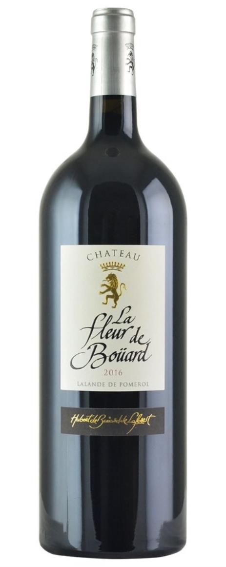 Buy 2016 La Fleur de Bouard Bordeaux Blend 1.5L Online