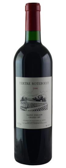 1997 Le Tertre Roteboeuf Bordeaux Blend