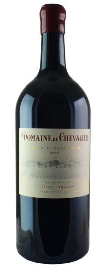 2015 Domaine de Chevalier Bordeaux Blend
