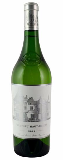 2015 Haut Brion Blanc